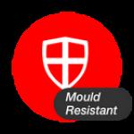 Mould Resistant