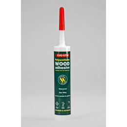 Resin 'W' polyurethane wood adhesive